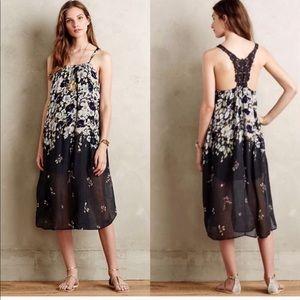 Anthropologie Lilka Verano Dress